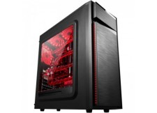 COMPUTADOR STOK GAMER - AMD RYZEN 3 2200G - 8GB - HD 1TB - 400W - GEFORCE GTX 1050 2GB
