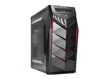 GABINETE GAMER C3TECH - MT-G70BK