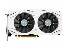 PLACA DE VIDEO ASUS GEFORCE GTX 1060 3GB GDDR5 192BIT - DUAL-GTX1060-O3G