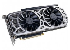 PLACA DE VIDEO EVGA GEFORCE GTX 1080 Ti 11GB GDDR5X 352BIT - 11G-P4-6393-KR