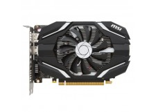 PLACA DE VIDEO MSI GEFORCE GTX 1050 2GB OC GDDR5 128BIT - GTX 1050 2G OC