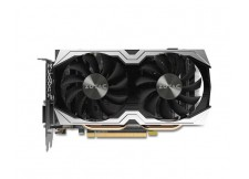 PLACA DE VÍDEO ZOTAC GEFORCE GTX 1070 MINI 8GB GDDR5 256BIT - ZT-P10700G-10M