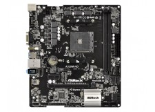 PLACA MÃE ASROCK A320M-HD - CHIPSET AMD A320 - SOCKET AM4