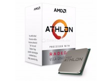 PROCESSADOR ATHLON 200GE 3.2 GHz 2-CORE AM4 5MB 35W BOX AMD