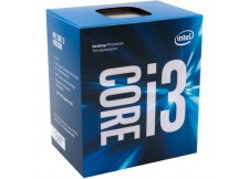 PROCESSADOR INTEL CORE I3 7100 KABY LAKE 3.9GHZ - 3MB CACHE - BX80677I37100