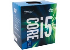 PROCESSADOR INTEL CORE I5 7400 KABY LAKE 3.0GHZ - 6MB CACHE - BX80677I57400