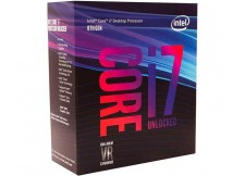 PROCESSADOR INTEL CORE I7 9700 COFFEE LAKE 3.0GHZ - 12MB CACHE