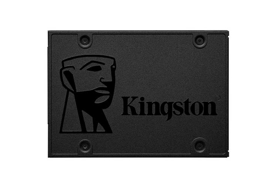 SSD KINGSTON A400 120GB SATA III - SA400S37/120G