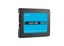 """SSD 480GB 2,5"""" SATA 6 Gb/s AXIS 400 SS401 MULTILASER"""