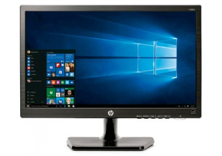 MONITOR LED HP 18.5 POLEGADAS - V198BZ G2
