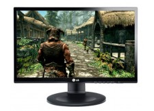 "MONITOR LED LG IPS 21.5"" FULL HD 5MS - 22MP55VQ"