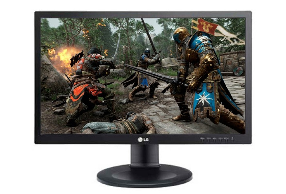 "MONITOR LED LG IPS 23"" FULL HD 5MS - 23MB35VQ-H"