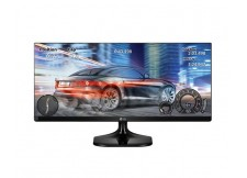 "MONITOR DE VIDEO LED 25"" ULTRAWIDE HDMI PRETO 25UM58 LG"