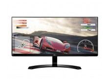 "MONITOR LED LG IPS 29"" FULL HD 2560X1080 ULTRAWIDE- 29UM68-P"